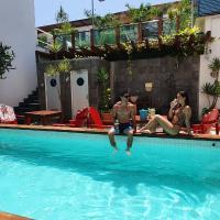 Hotel Boutique Casa Ticul 5TH AV