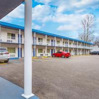 Motel 6-Huntington, WV
