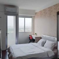 Apartment Riverview Residence Jababeka