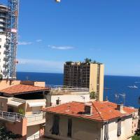 Villa Palatine two steps from Monaco