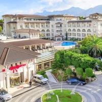 SAVOY Ottoman Palace Luxury Hotel & Casino