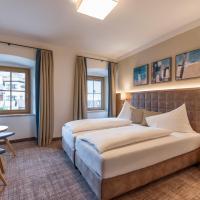 Alpen Glück Hotel Unterm Rain garni, self check-in