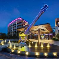 Hard Rock Hotel Dalian