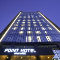 Point Hotel Ankara, Hotel in Ankara