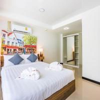 Mai Khao Beach Condo Hotel by VillaCarte