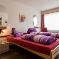 Hotel du Pont, hotel in Gampel