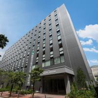 Shizutetsu Hotel Prezio Tokyo Tamachi, hotel in Minato, Tokyo