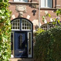 Boutique Apartments Bloemendaal, hotel in Bloemendaal