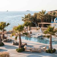 Seesoo Paros Beachfront Resort