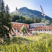 JUFA Hotel Sigmundsberg, hotel v Mariazelli