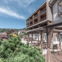 Hotel Bellavista, hotell i Cavalese