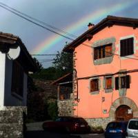 Casa Rural Txurdarena