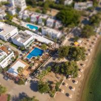 Yalıpark Beach Hotel