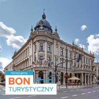 IBB Grand Hotel Lublinianka, hôtel à Lublin