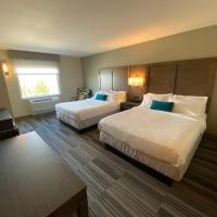 Simple Suites Boise Airport, hotel near Boise Airport - BOI, Boise