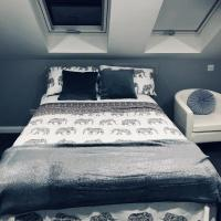 Bright and cosy room in Worthing