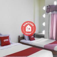 OYO 2901 Kings Guest House, hotel in Tuktuk Siadong
