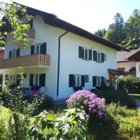 Neu: Gepflegte Gartenwohnung (69 qm) in Mittenwald
