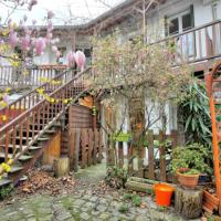 Lovely flat close to Buttes Chaumont