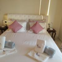 Alisahni Home 2, hotel in Daratso