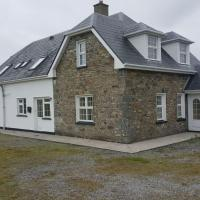 Immaculate 6-Bed House in Glin, Limericl