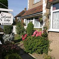 Selwood Lodge, hotel in Bognor Regis