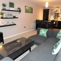 Providence Balcony Apartments - Maidenhead by Cliftonvalley Apartments