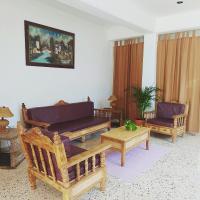 Hotel Posada Edem, hotel in Cozumel