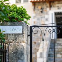 Villa Kosta Hotel & Apartments