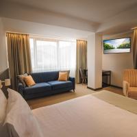NOVO Boutique, hotel din Râmnicu Vâlcea
