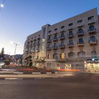 Galilee Hotel Nazareth, отель в городе Назарет