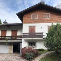 Appartamento indipendente in villa ai piedi della Presolana