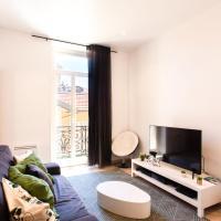 Albert Furnished flat