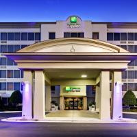 Holiday Inn Express - Atlanta-Kennesaw