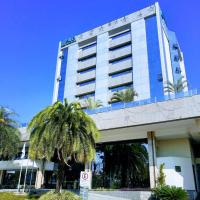 Alven Palace Hotel, hotel in Joinville