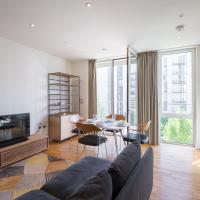 Deluxe East London Home in the Olympic Village