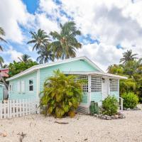 Conch Key Cottage