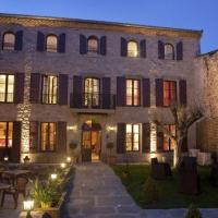 Bed & Breakfast Demeure du Pareur, hotel in Villeneuve-Minervois