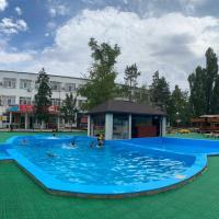 IF SEINT LORAN HOTEL, отель в Волгодонске