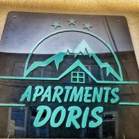 Apartments Doris, hotel in Kruševo
