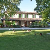La casa di Pilar, hotell i Cotignola