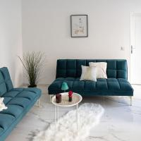 Modern stylish Apartment - contactless check-in