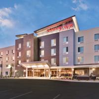 TownePlace Suites by Marriott Salt Lake City Draper, hotel in Draper