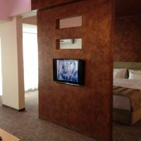 CITY HOTEL & LOUNGE, hotel din Slatina