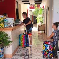 Hotel Maya Turquesa Playa del Carmen by BFH