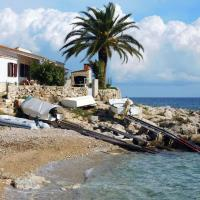 Seaside holiday house Milna, Vis - 8900