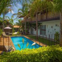 Hotel Villas Mariposas, hotel en Atlixco