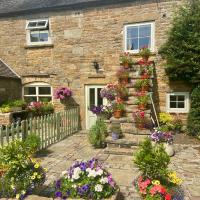 Butterton Moor House Holiday Cottages & Pool in the Stunning Peak District National Park