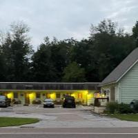 Swanton Motel