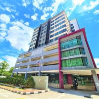 Nexus Business Suite Hotel, hotel di Shah Alam